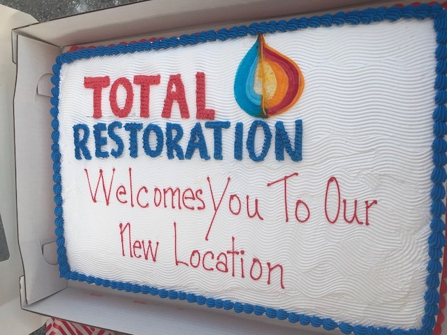 Grand Opening and Business After Business at Total Restoration